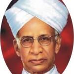 Dr. Sarvapalli Radhakrishnan (1888-1975)