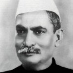 Dr. Rajendra Prasad (1884-1963)