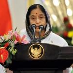 Smt. Pratibha Devisingh Patil