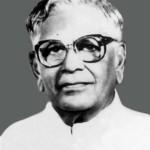 Shri R Venkataraman (b-1910)