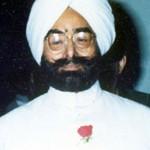 Giani Zail Singh (1916-1994)