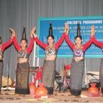 Hazagiri Dance