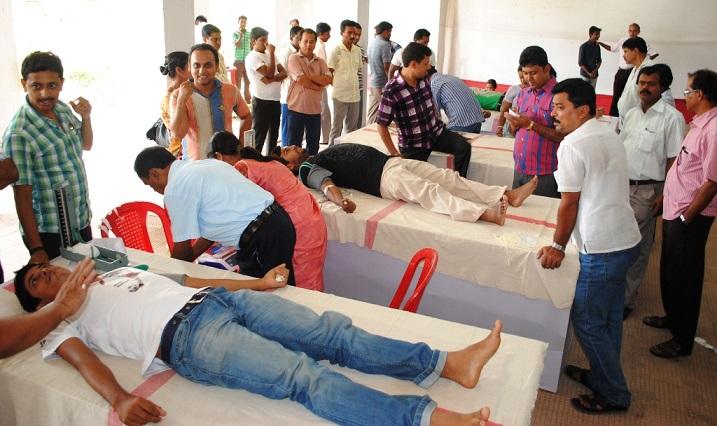 Image result for Blood donation camp
