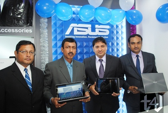 ASUS showroom in Agartala (1)
