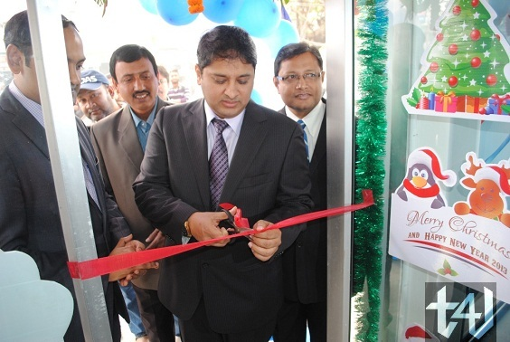 ASUS showroom in Agartala (2)