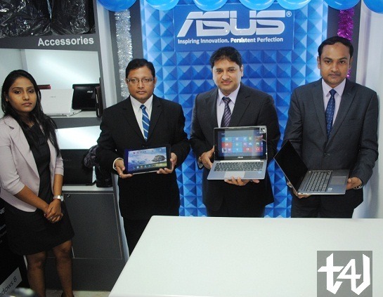 ASUS showroom in Agartala (3)