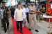 Governor of Tripura Visists Akhaura Border (1)