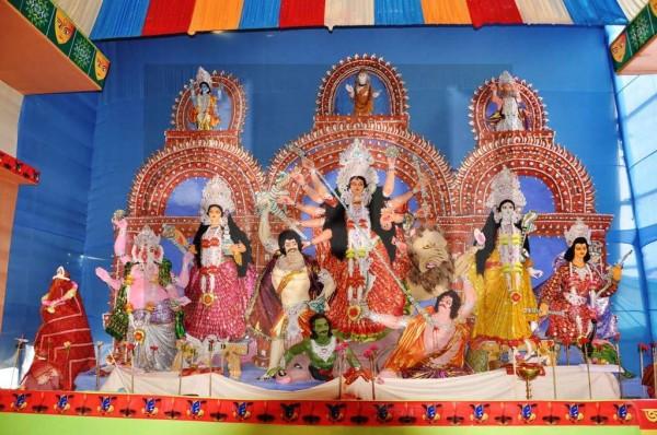 Albert Club of Bhati Abhoynagar.  (2)