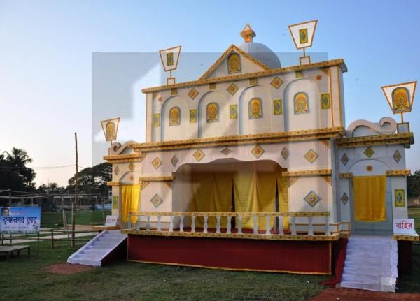 Krishnanagar Club of Pragati Road (1)
