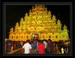 Melaghar Red Lotus Club Ashtamir Sandhya_with_border