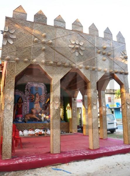Naboday Sangha of Ramnagar Road no-7 (1)