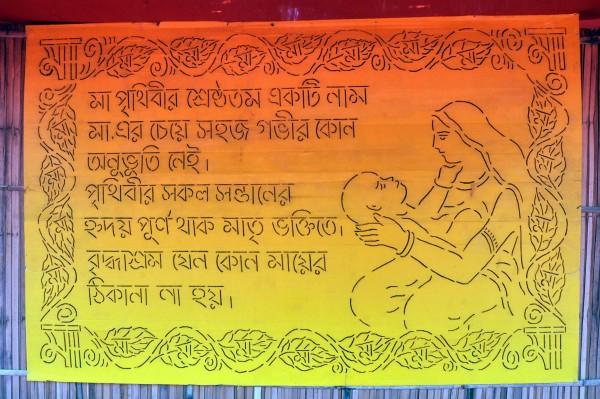 Chatra Bandhu Club - Sarada Utsav 2015 (9)
