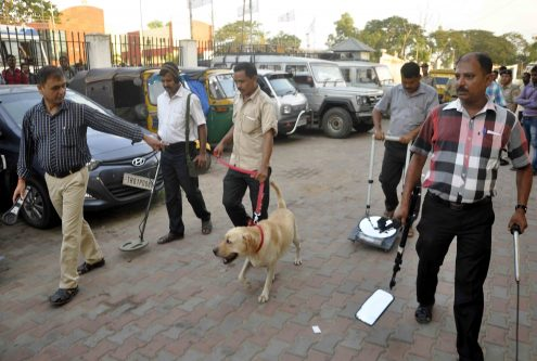 Dog Squad Patrol at Searching at Agartala on various popullated places following the Independence day (16)