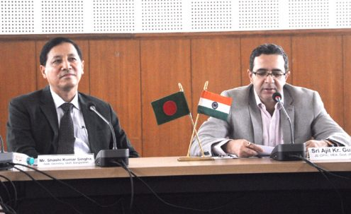 indo-bangla-railway-meet-held-at-agartala